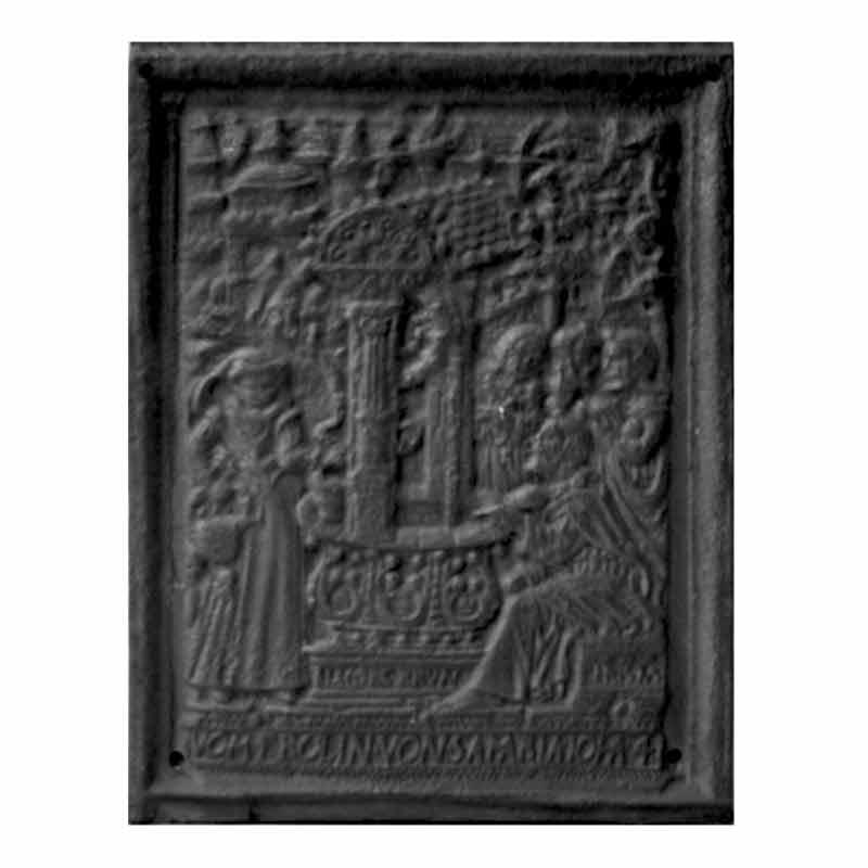Plaque cheminee plaque de fonte plaques de cheminee - Plaque cheminee fonte ...